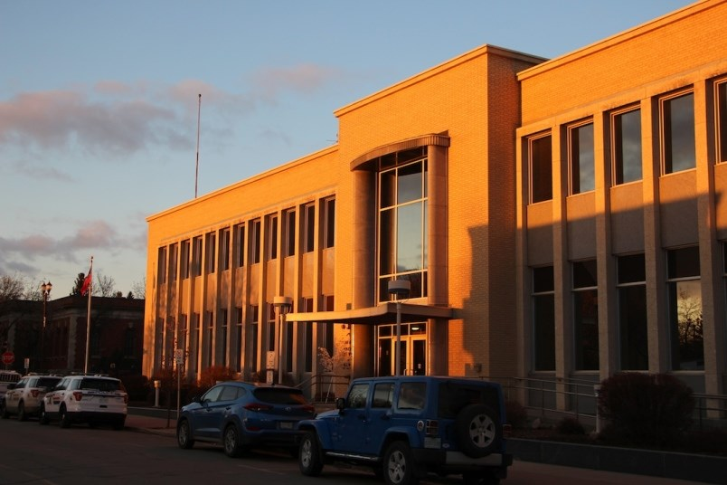 Yorkton Council had a long discussion Monday about the 2022 budget plans.