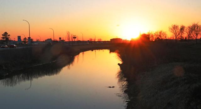 Souris sunset-7771