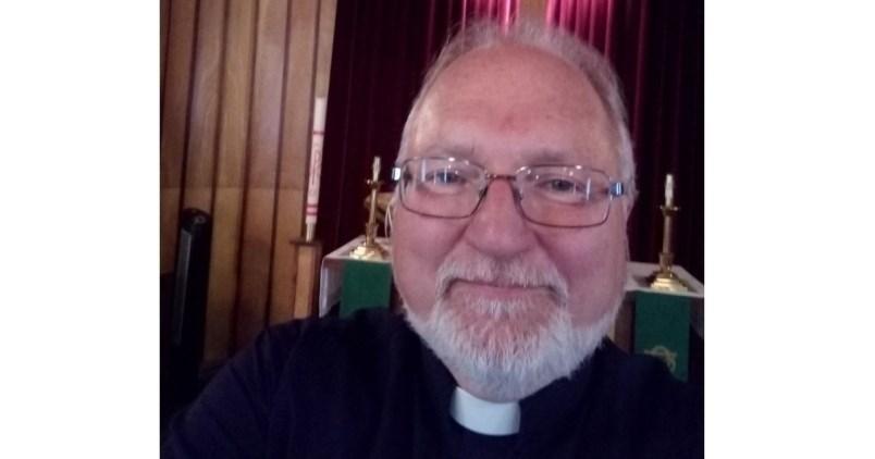 Pastor Clint Magnus
