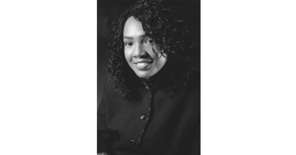 Reverend Araba Quaye