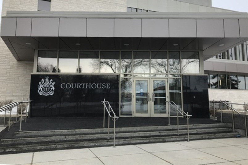 Meadow Lake Provincial Court