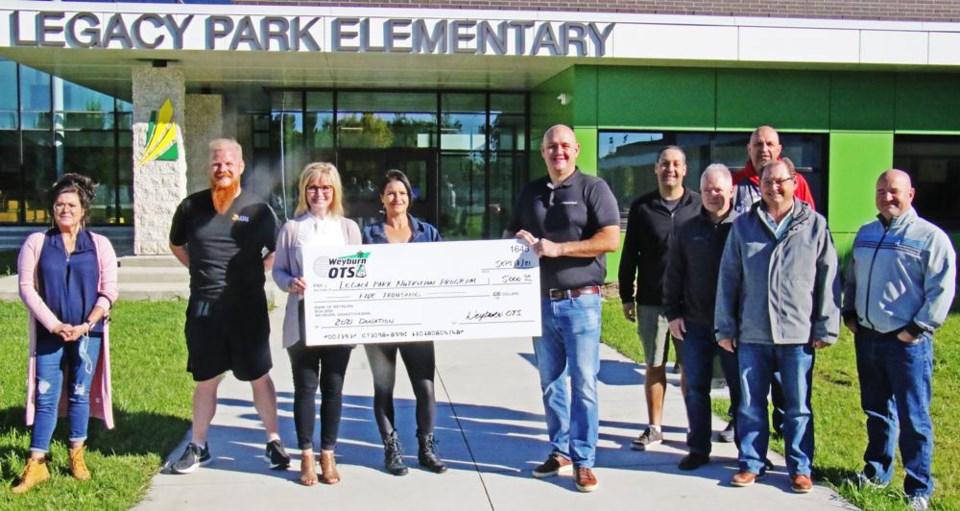 OTS donation-2610