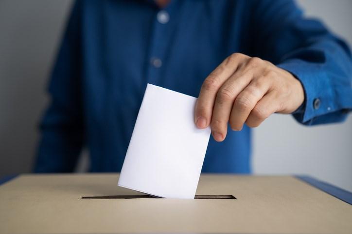 Federal Election 2021 Getty
