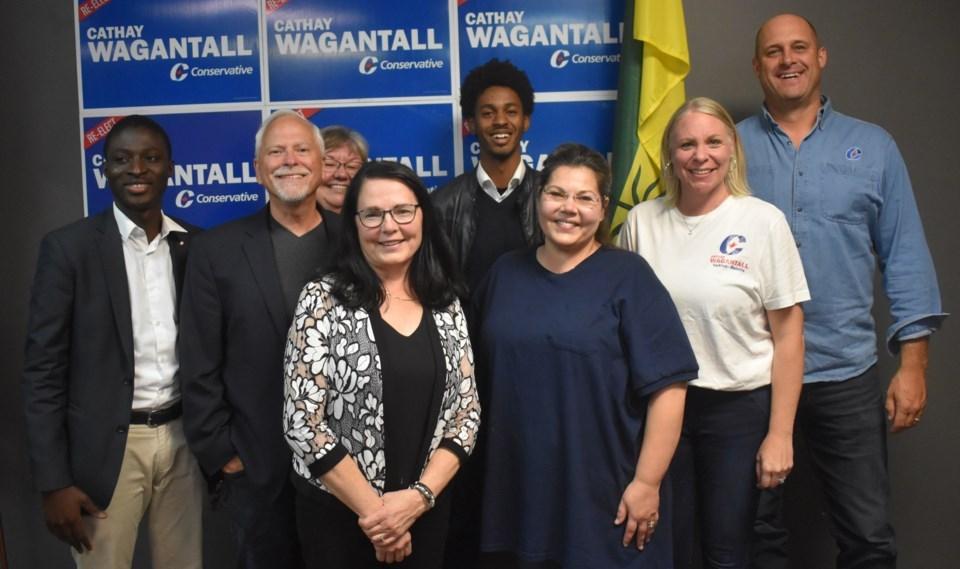 Wagantall wins