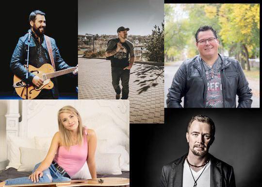 dekker country singers (1)