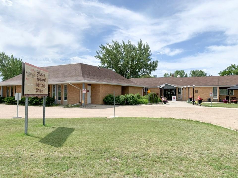 Estevan Regional Nursing Home