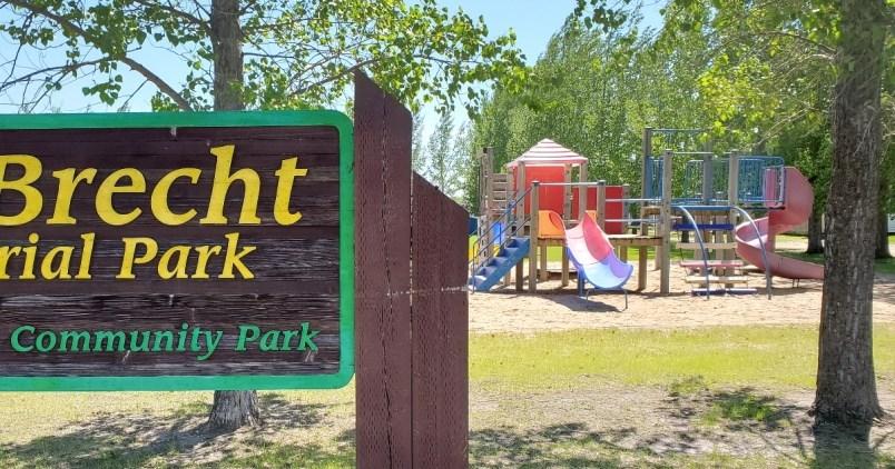 Bill Brecht Memorial Park