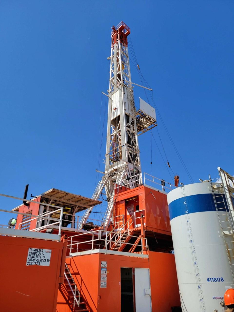 DEEP Earth drilling
