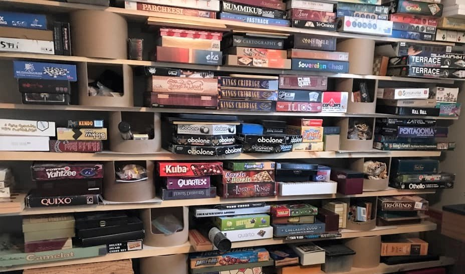 Board games are as diverse as the people that play them, and not everyone will like the same games.