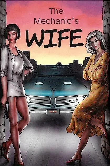 saskbook mechanic's wife