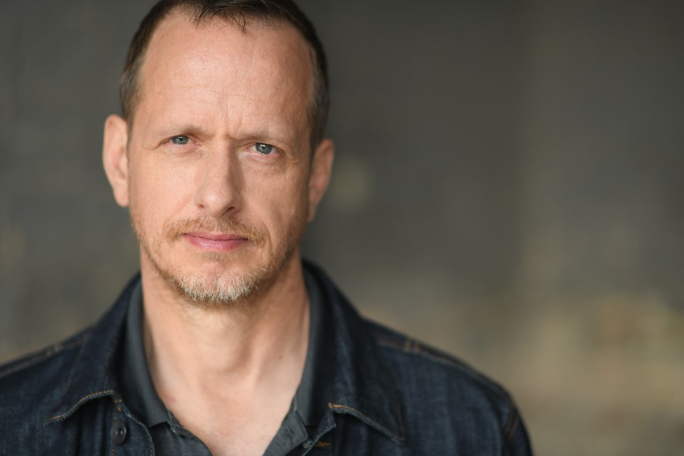 Former Unity resident, Don Ackerman, recently had a supporting role, Oct. 6 episode, of the popular TV series, Chicago P.D.