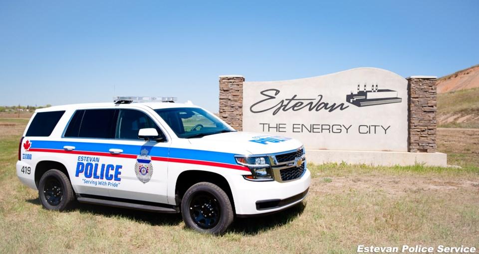 Estevan Police Service image