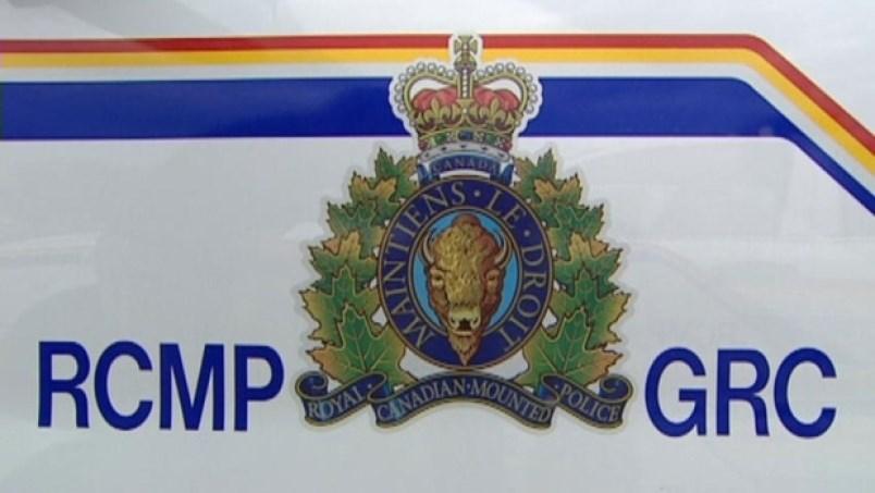 Yorkton RCMP logo