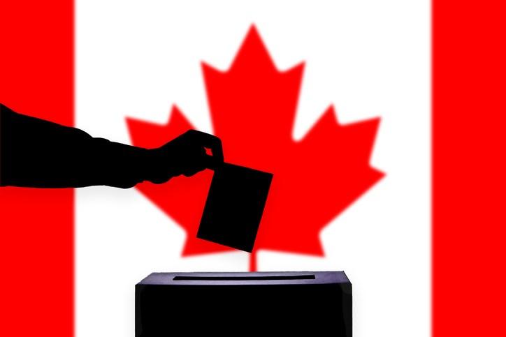 canada election btgbtg Getty