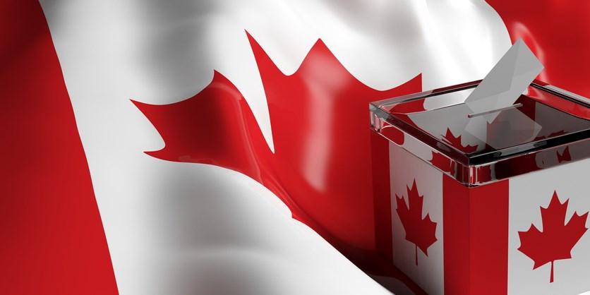 canada election Rawf8 Getty