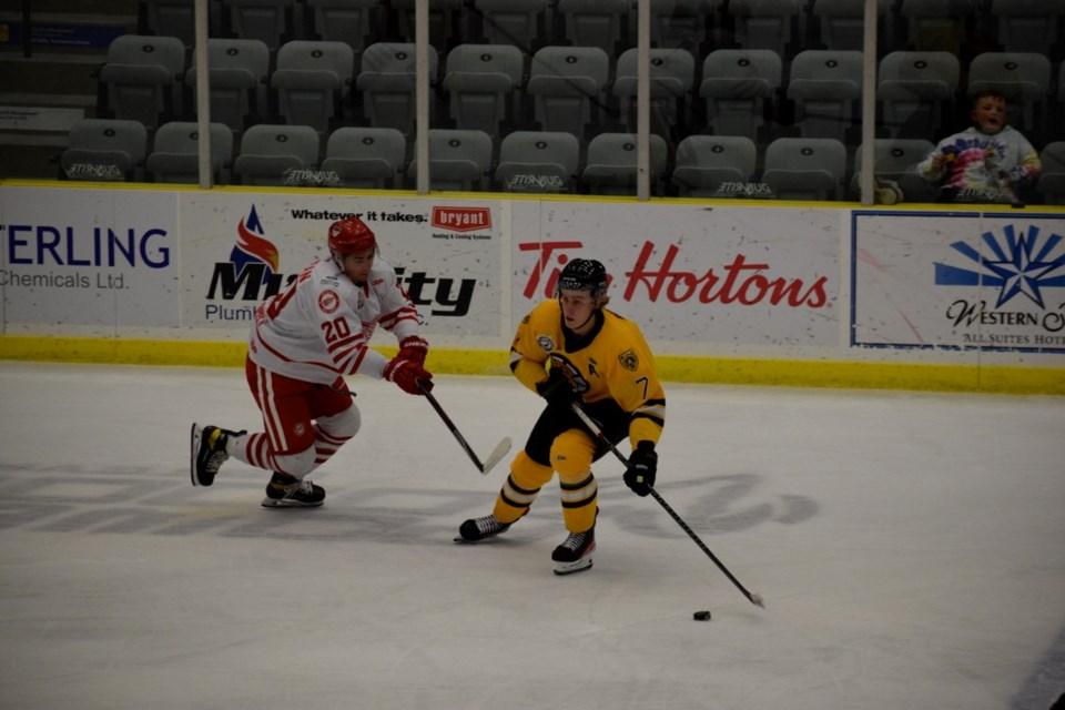 Bruins Red Wings