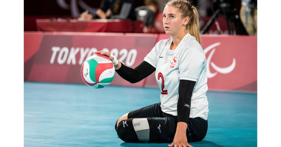 Kozun Paralympics