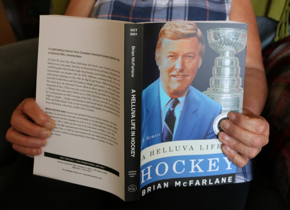 Mcfarlane book