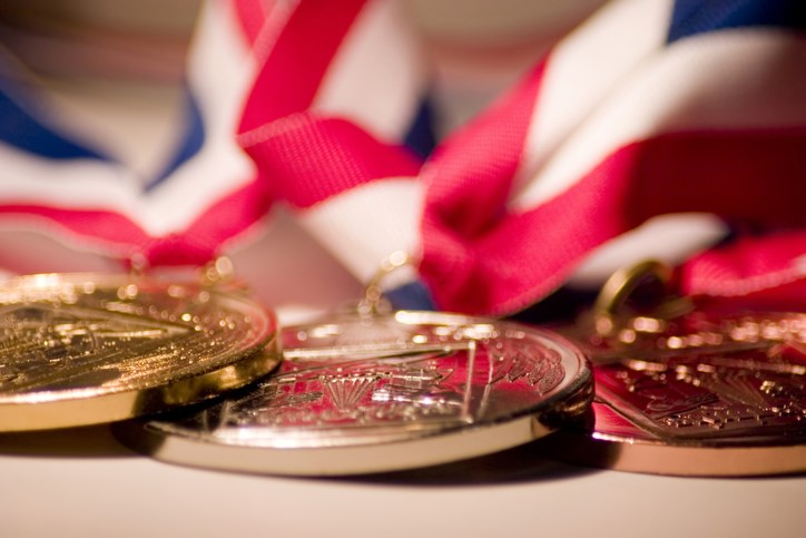 The true award comes in doing what you love for no other reason than doing what you love.