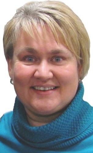 Shelley Luedtke