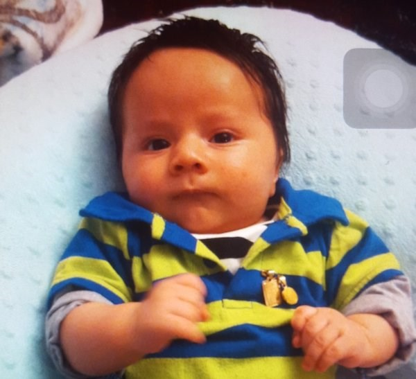 Ontario Amber Alert Issued For Three Month Old Boy Update Baby Located Timminstoday Com