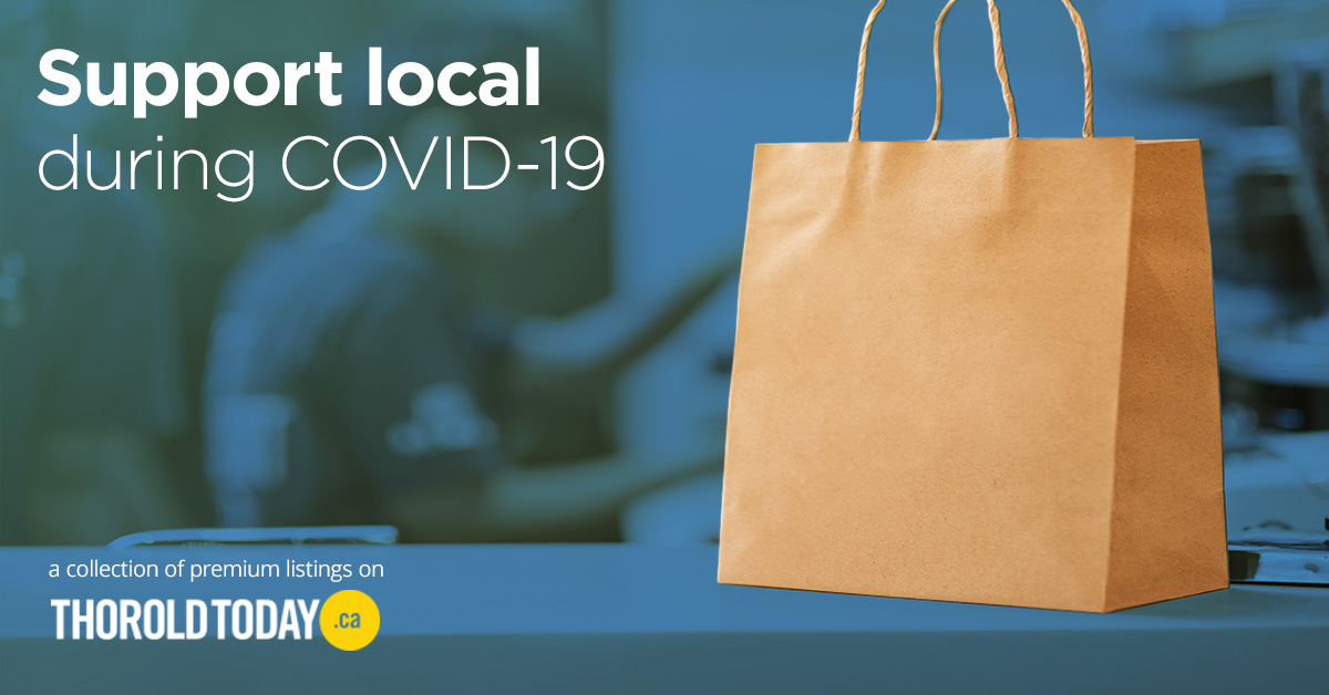 Delivery/Takeout During COVID