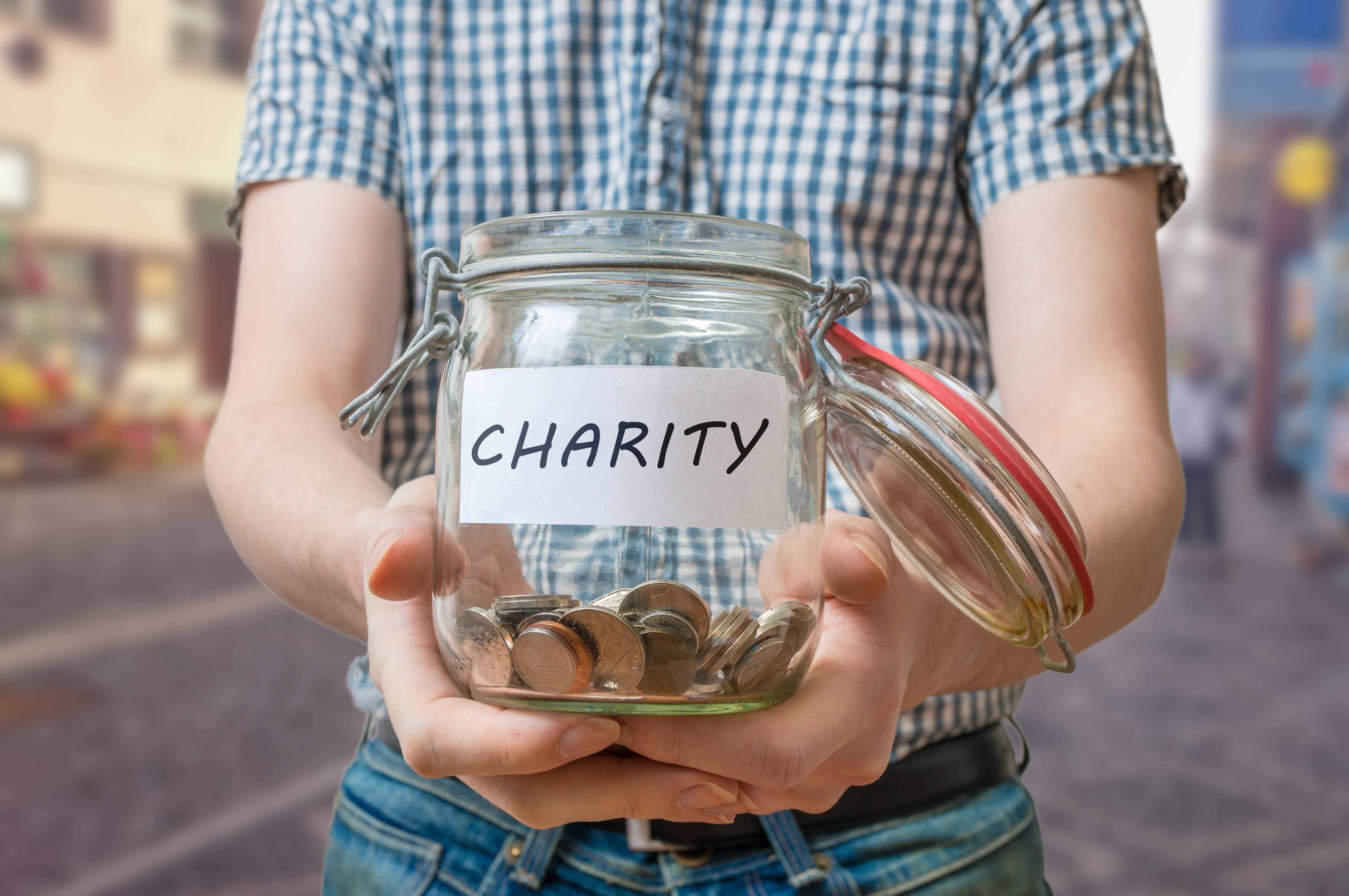 Charities hoping you will consider giving to them on Tuesday