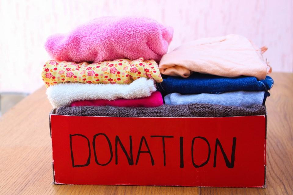 donation box AdobeStock