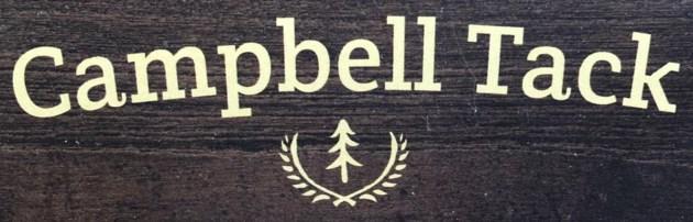 Campbell Tack