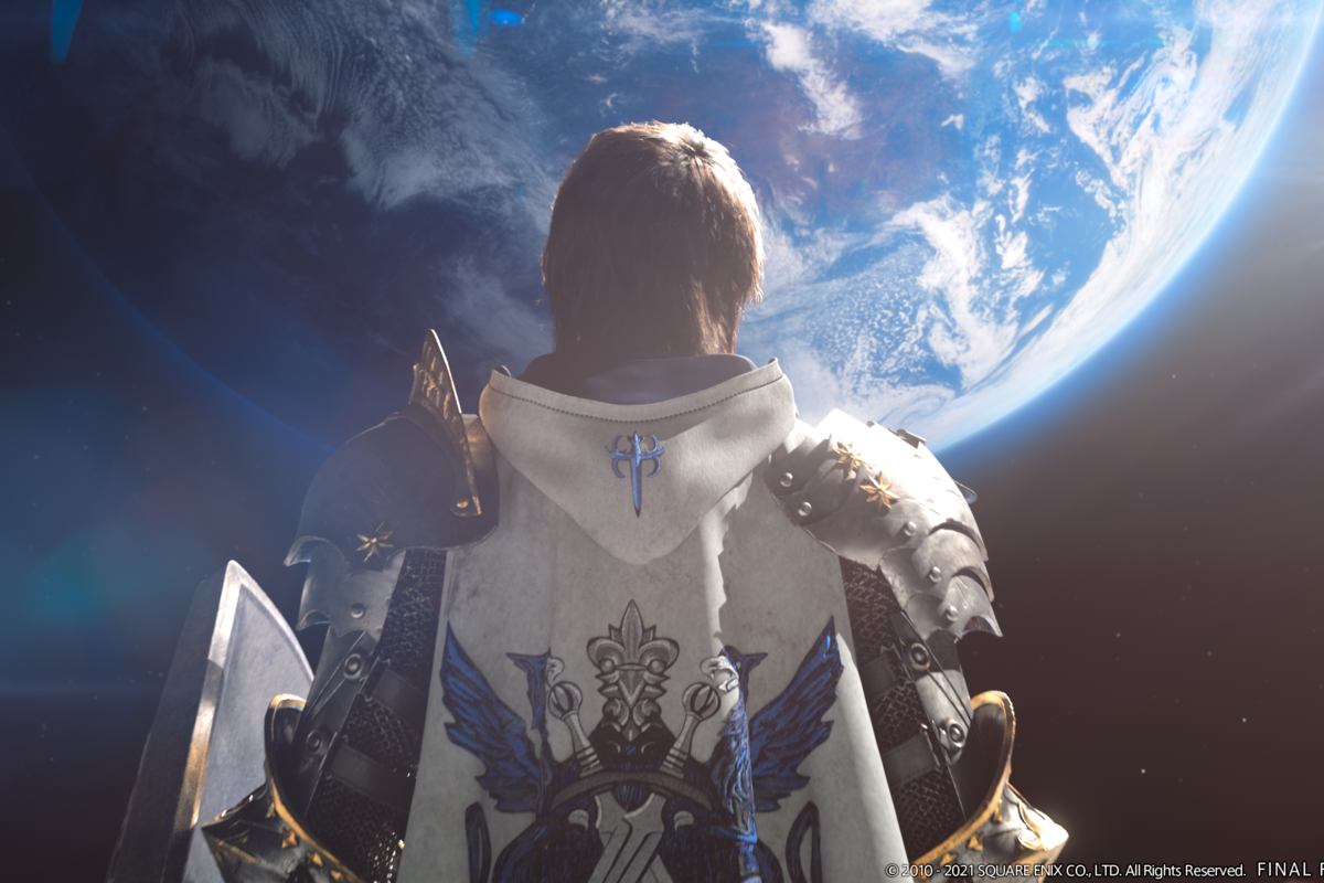 VILLAGE ARCADE: Square Enix announces Final Fantasy XIV: Endwalker, PS5 open beta