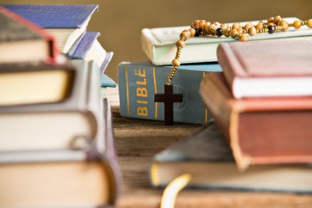 catholic education AdobeStock_72359939