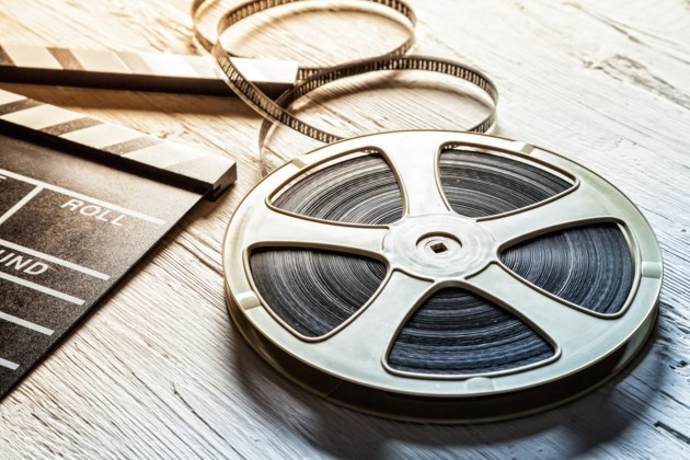 film shutterstock