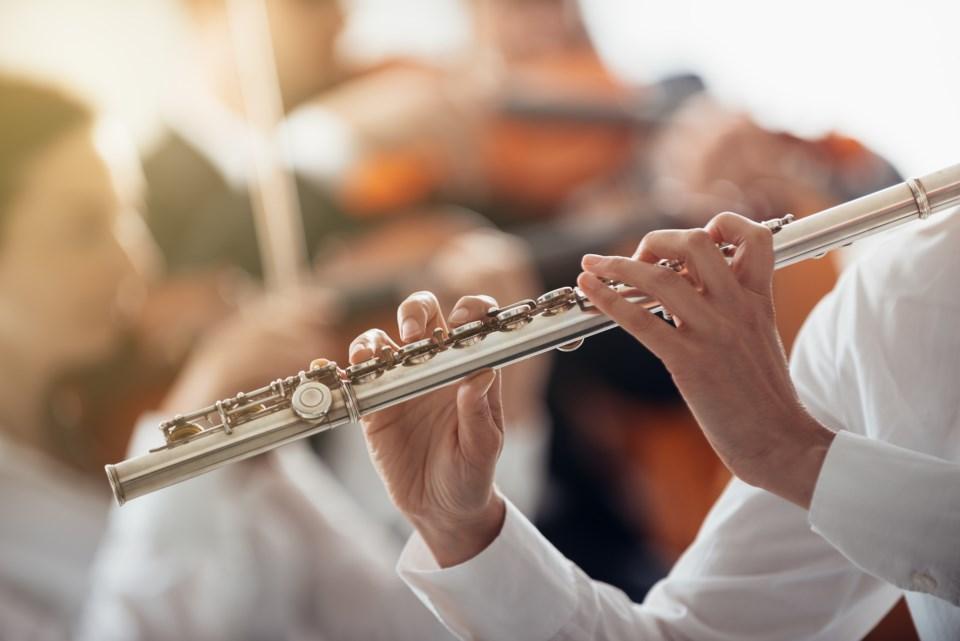 flute AdobeStock_122143498