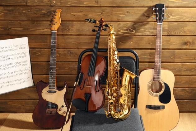 instruments AdobeStock