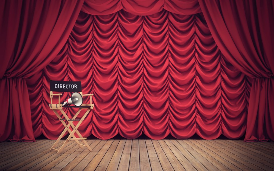 theatre production AdobeStock