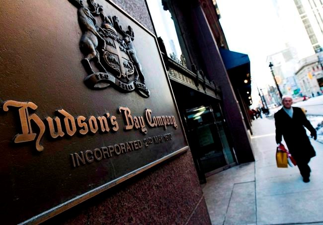 Retailer Hudson's Bay plans to lay off 265 people across North American offices