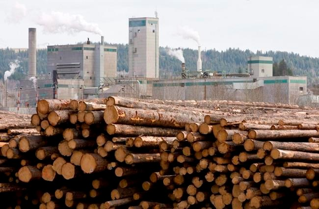 Canada-U.S. softwood lumber deal set to expire Oct. 12; priority for B.C.