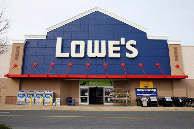 Lowe S Canada Closing 34 Underperforming Stores Including Locations In Brockville And Cornwall Citynews Ottawa