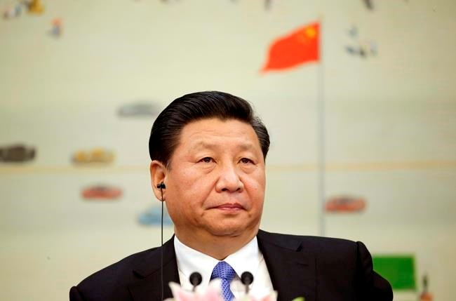 Taiwan's President Ma to meet with China's President Xi in first such meeting since 1949