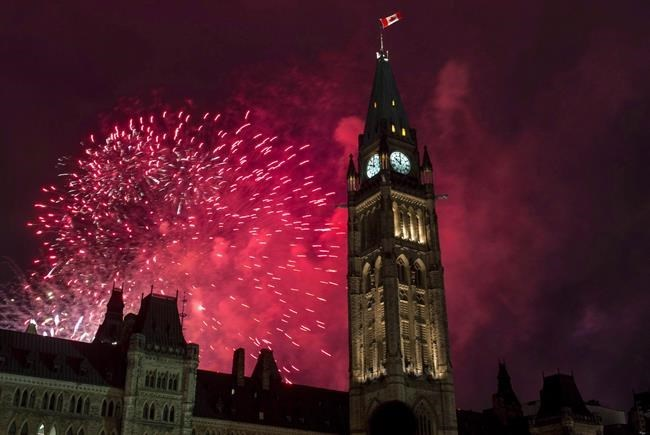 Hunt on for new site away from Parliament Hill to host marquee Canada Day party