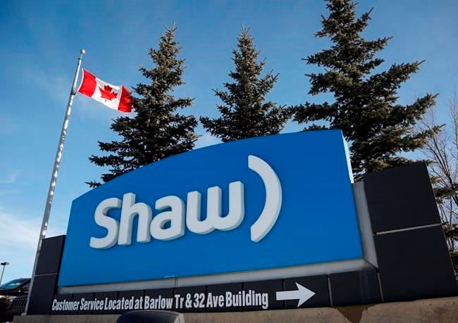 Shaw launches free mobile TV app for video subscribers