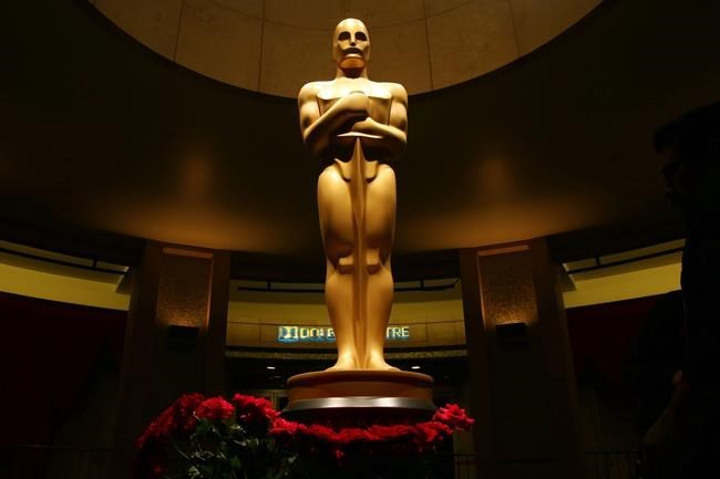 Academy Award nominations could see repeat of OscarsSoWhite