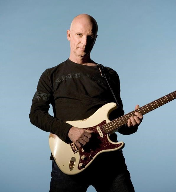 Rocker Kim Mitchell recovers after heart attack, emergency surgery
