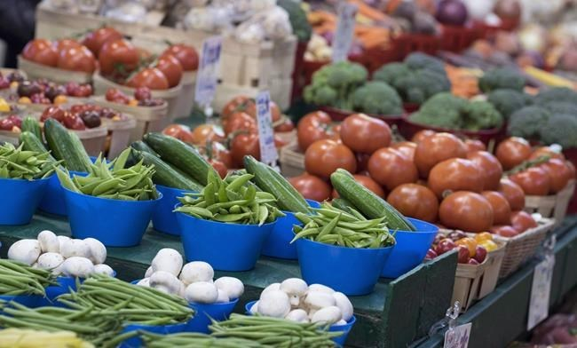 Rising costs of fresh fruit and vegetables help push annual inflation up by 1.6%