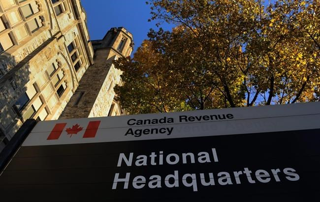 Canada Cra Apologizes As Online Tax Services Go Down Collingwoodtoday Ca