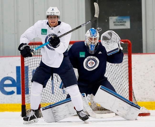 Winnipeg Jets Contracts