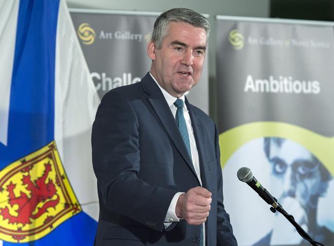 Crown attorneys walk off the job in Nova Scotia over loss of arbitration