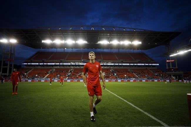 Canada Faces Tougher Road In Concacaf After Recent Nations League Results Airdrietoday Com