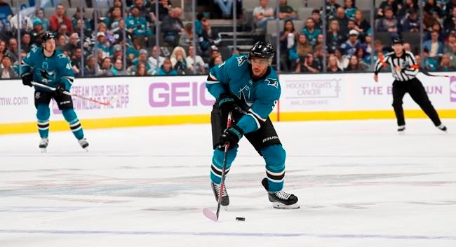 NHL Sharks winger Kane sued over casino markers