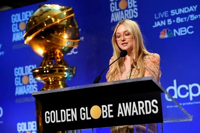 New York Obituaries 2020.Announcement Of The Nominees For 2020 Golden Globes Begins